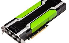 Nvidia delivers Tesla K80 GPU accelerator for analytics and supercomputing