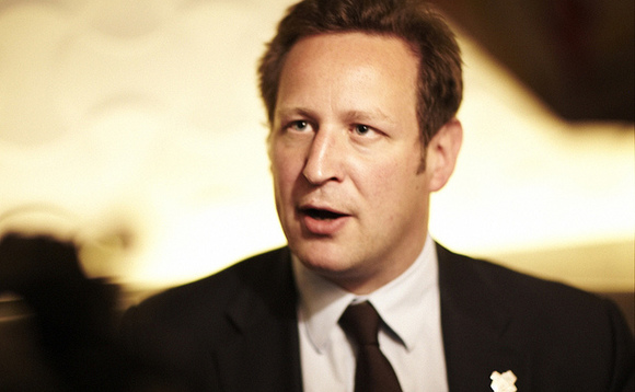 Ed Vaizey: 'Good cyber security underpins entire economy'