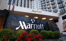 Marriott takes $126m GDPR charge over Starwood hotel reservation system data breach