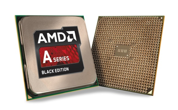 AMD delivers first desktop Excavator chips in 2016 refresh