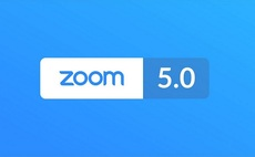 Zoom announces version 5.0 with improved security and control features