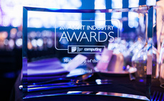 Less than two weeks left to enter the UK IT Awards 2019