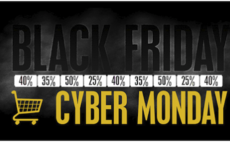 Black Friday and Cyber Monday deals: warnings on cyber criminal and hacker threats ahead of Christmas retail rush